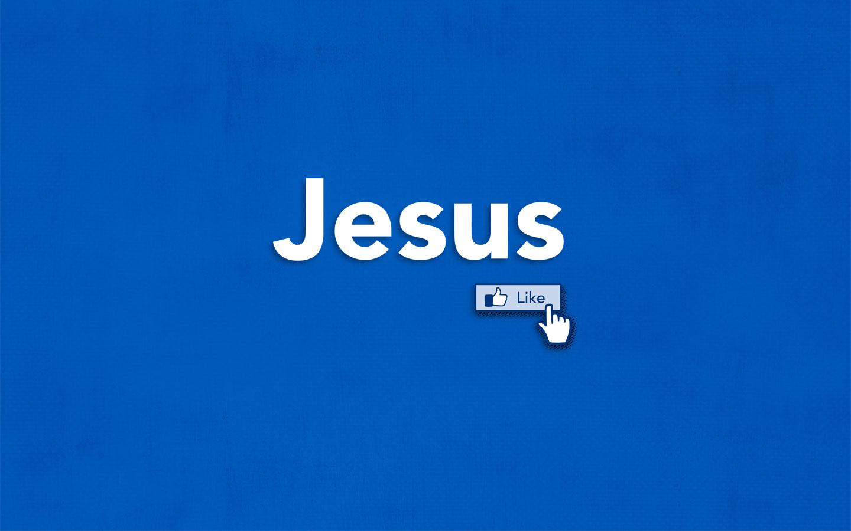Christ – Like   Jesus Christ Eternally Refreshing